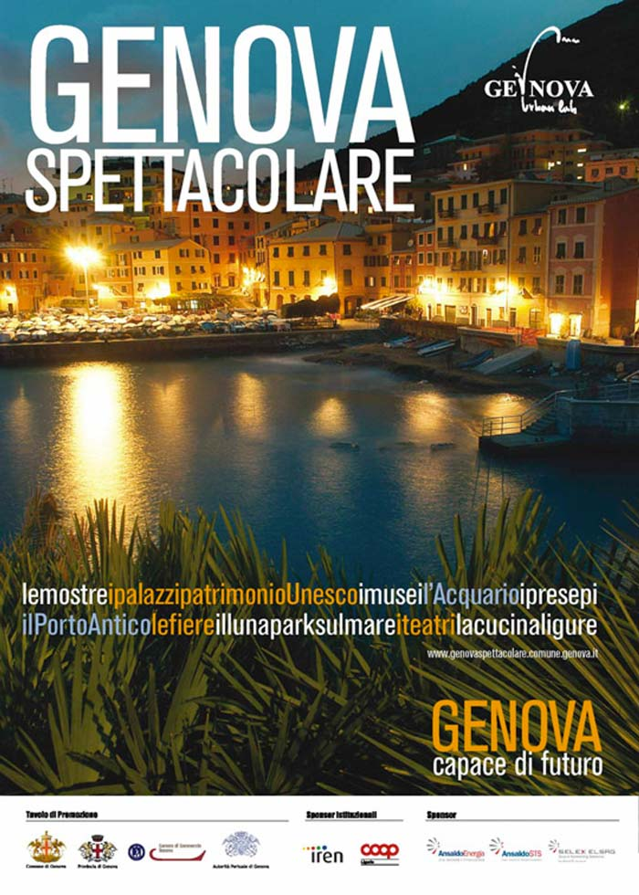 Genova spettacolare