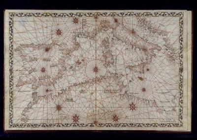 672-022-GE-Museo-Navale-Carte-Nautiche-ph-merlo