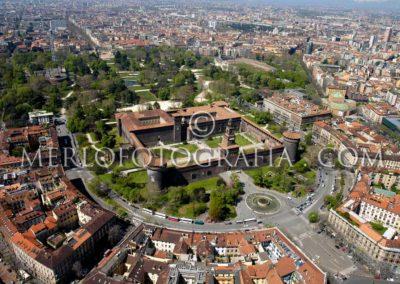 MILANO Castello Sforzesco ph-merlo 050418 (314)