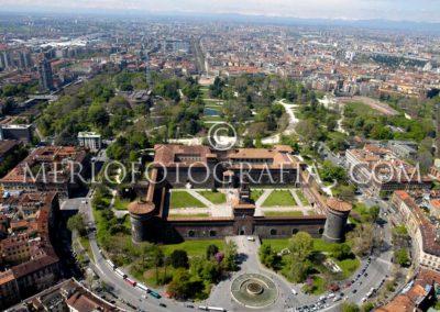 MILANO Castello Sforzesco ph-merlo 050418 (321)
