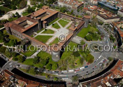 MILANO Castello Sforzesco ph-merlo 050418 (345)
