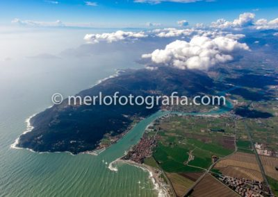 Punta Bianca Monte marcello